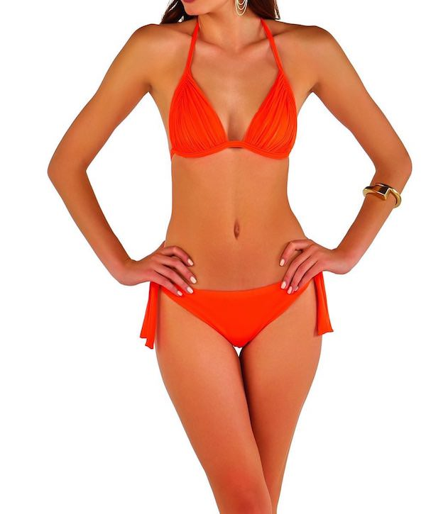 Bikini Pamela von Roidal