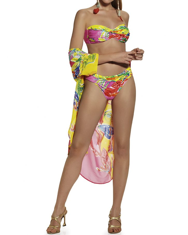 Bikini Cristil vom spanischen Designer Roidal