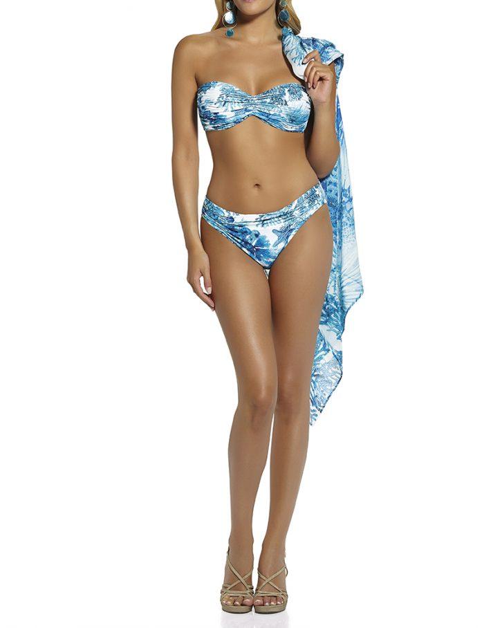 Bikini Ninfea vom spanischen Designer Roidal