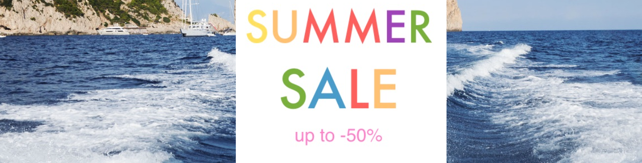 Offer Summer Sale 2020